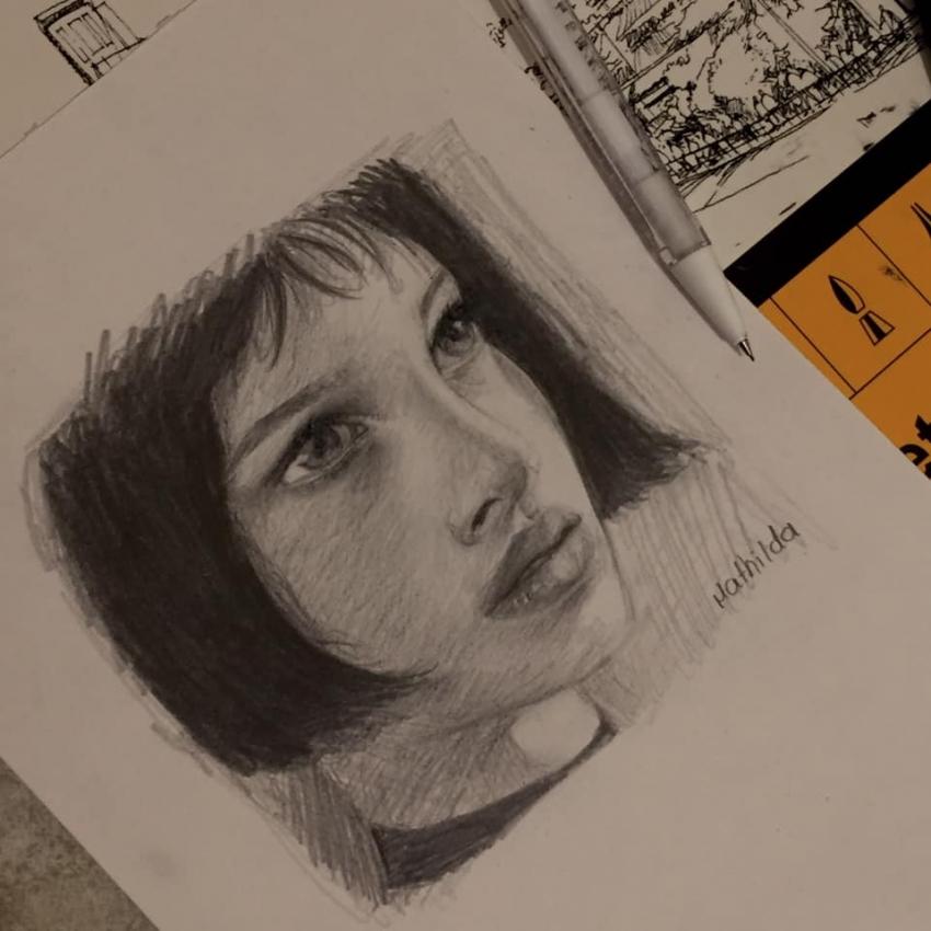 Natalie Portman by koko.nsd